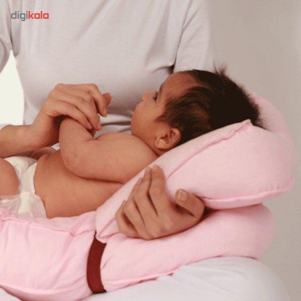 بالش شیردهی دی روحه مدل Feeding Pillow main 1 12