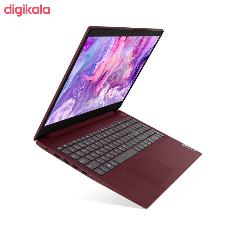 لپ تاپ 15.6 اینچی لنوو مدل IdeaPad 3 15ADA05