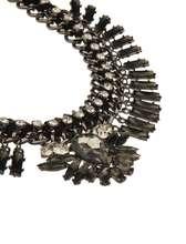 گردنبند زنانه - مشکي - 2