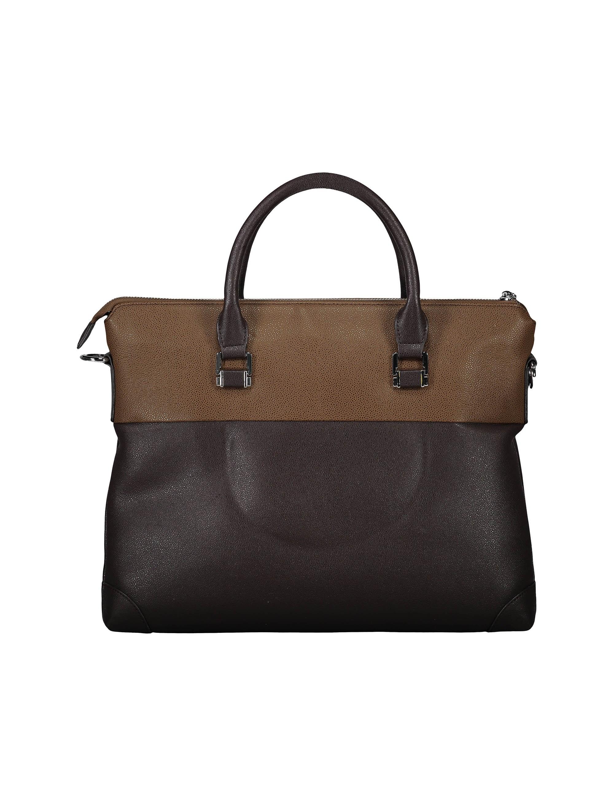کیف دستی روزمره زنانه - باتا - قهوه اي - 1