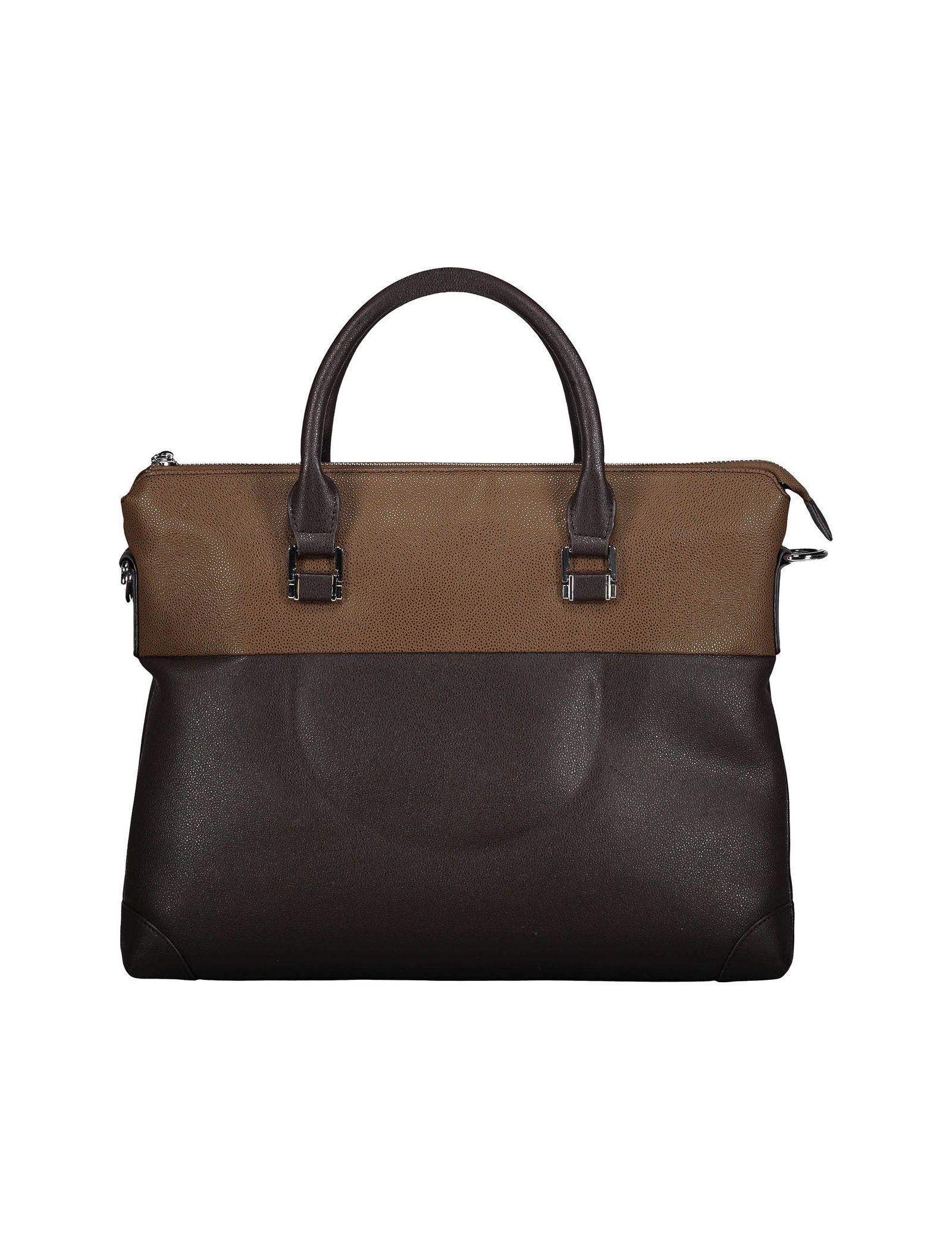 کیف دستی روزمره زنانه - باتا - قهوه اي - 2