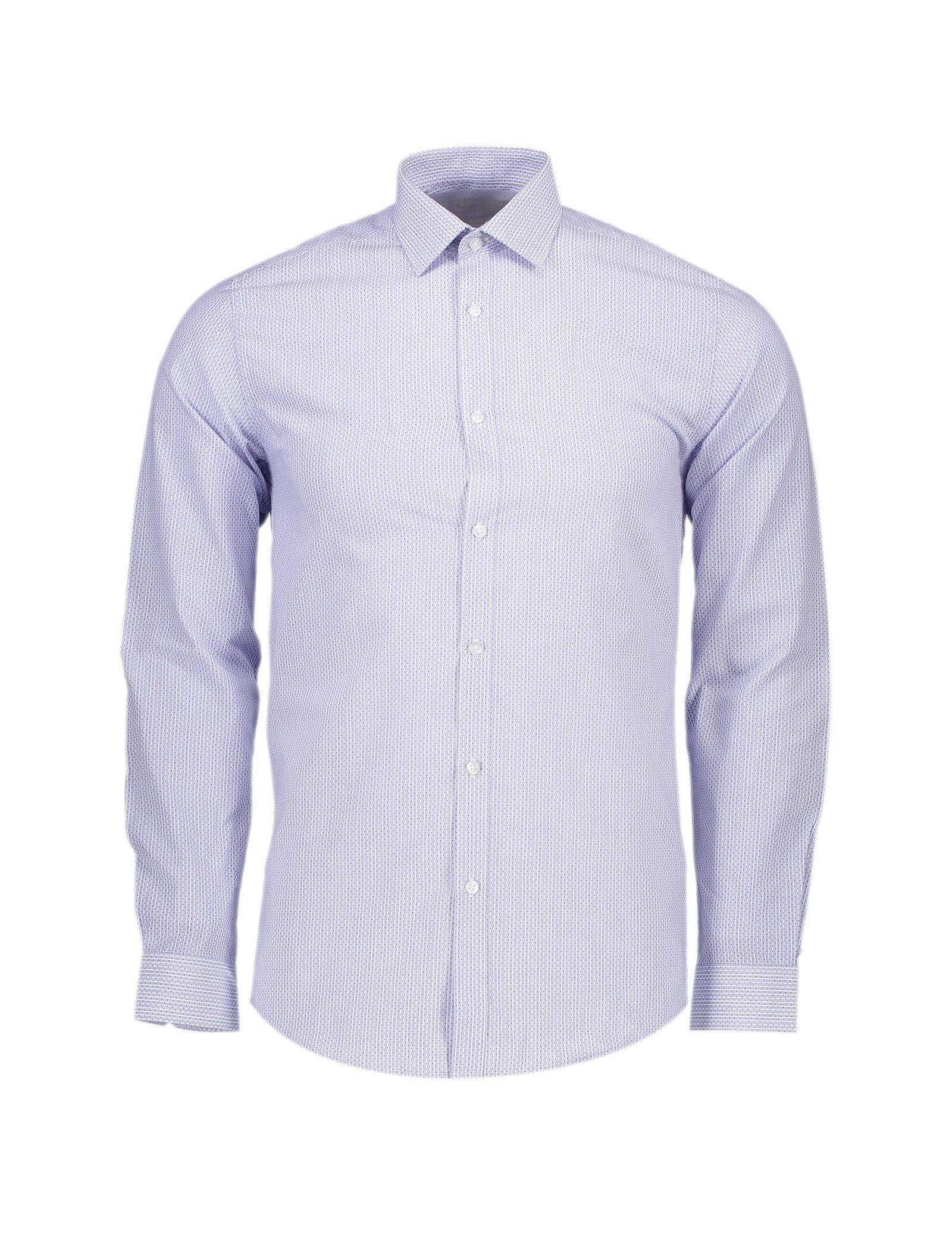 پیراهن رسمی مردانه - رد هرینگ - آبي روشن - 1