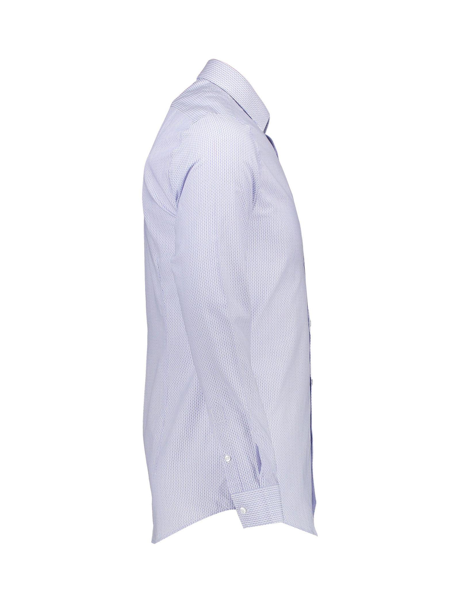 پیراهن رسمی مردانه - رد هرینگ - آبي روشن - 3