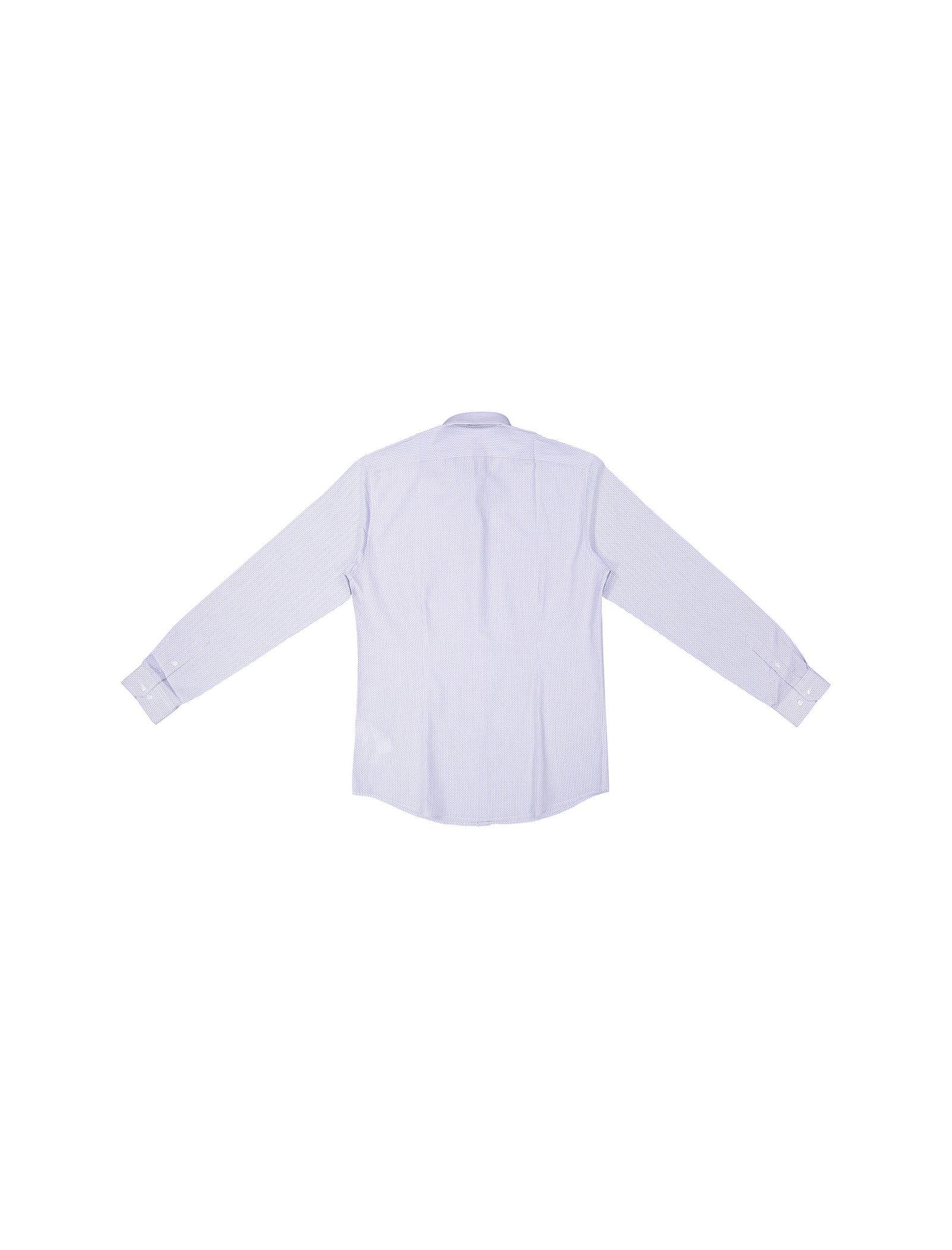 پیراهن رسمی مردانه - رد هرینگ - آبي روشن - 5