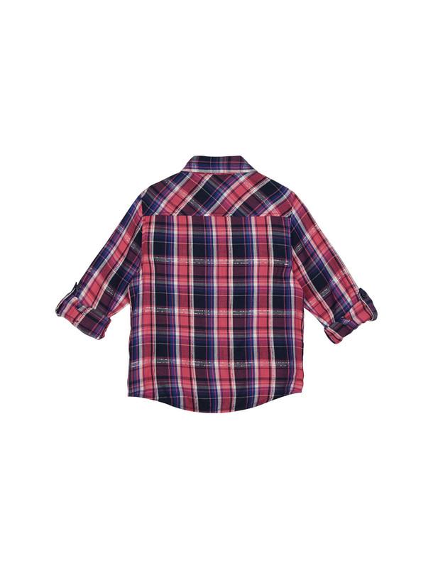 پیراهن نخی پسرانه