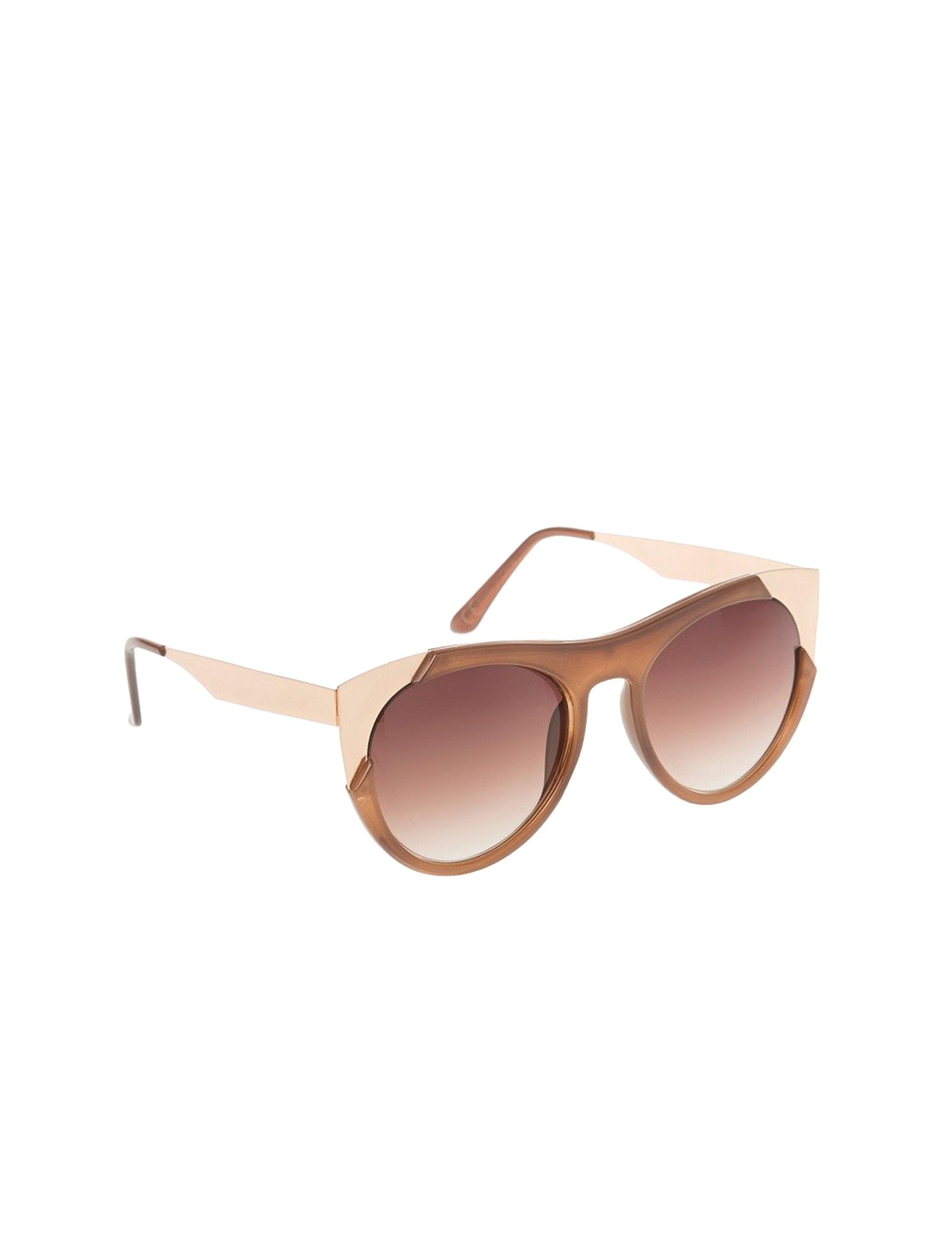 عینک آفتابی زنانه - پارفوا - صورتي - 1