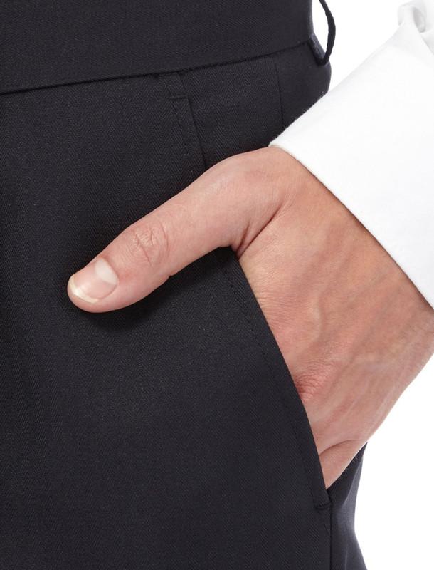 شلوار رسمی مردانه - کالکشن