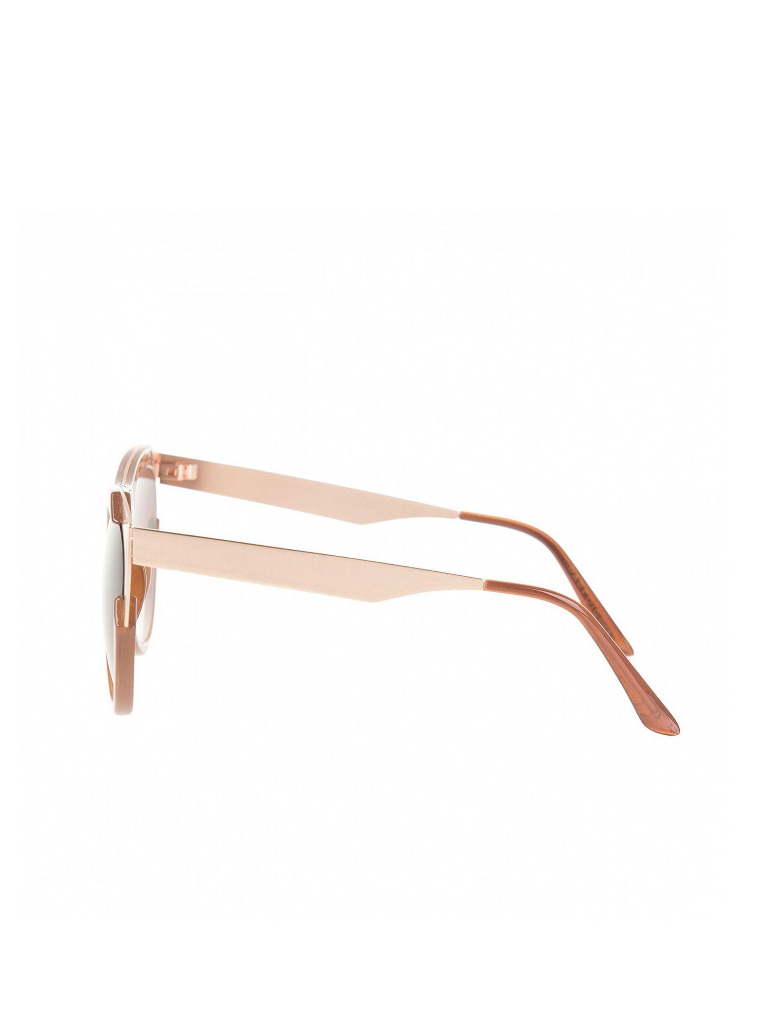 عینک آفتابی زنانه - پارفوا - صورتي - 2