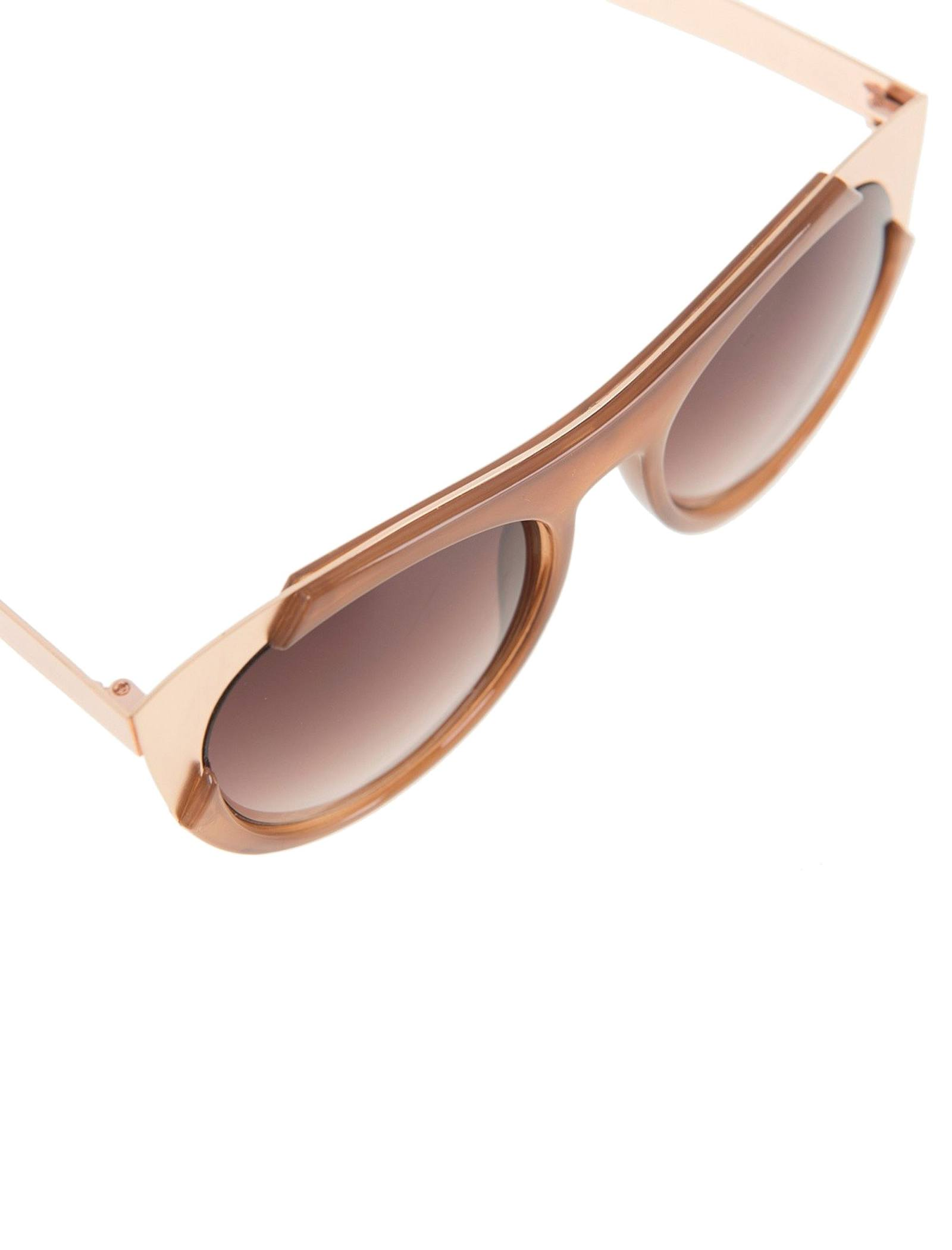عینک آفتابی زنانه - پارفوا - صورتي - 3