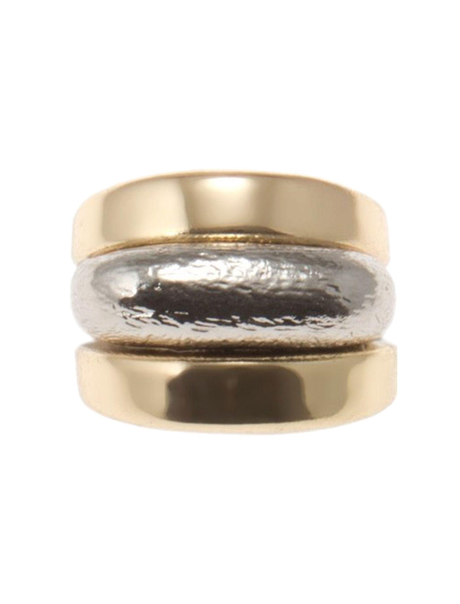 انگشتر زنانه - پارفوا - طلايي - 4