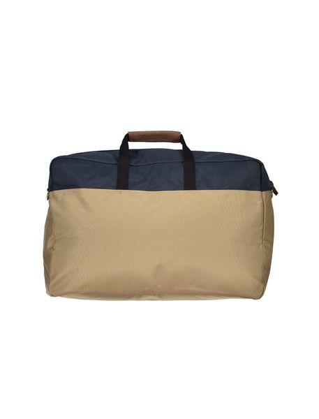 کیف دستی مردانه - سرمه اي - 2
