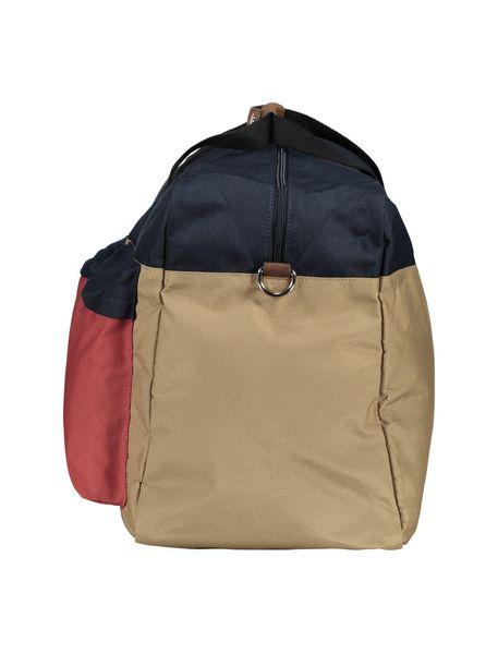 کیف دستی مردانه - سرمه اي - 5