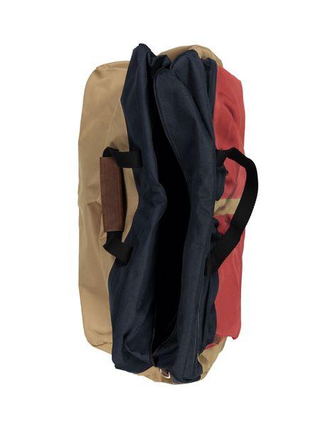 کیف دستی مردانه - سرمه اي - 6