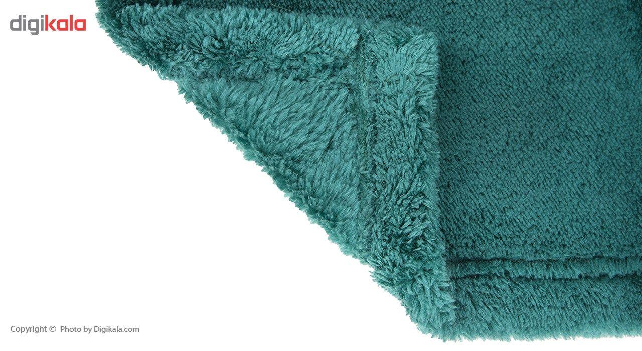 پتو افرا مدل Four Season سایز 180 × 140 سانتی متر main 1 28