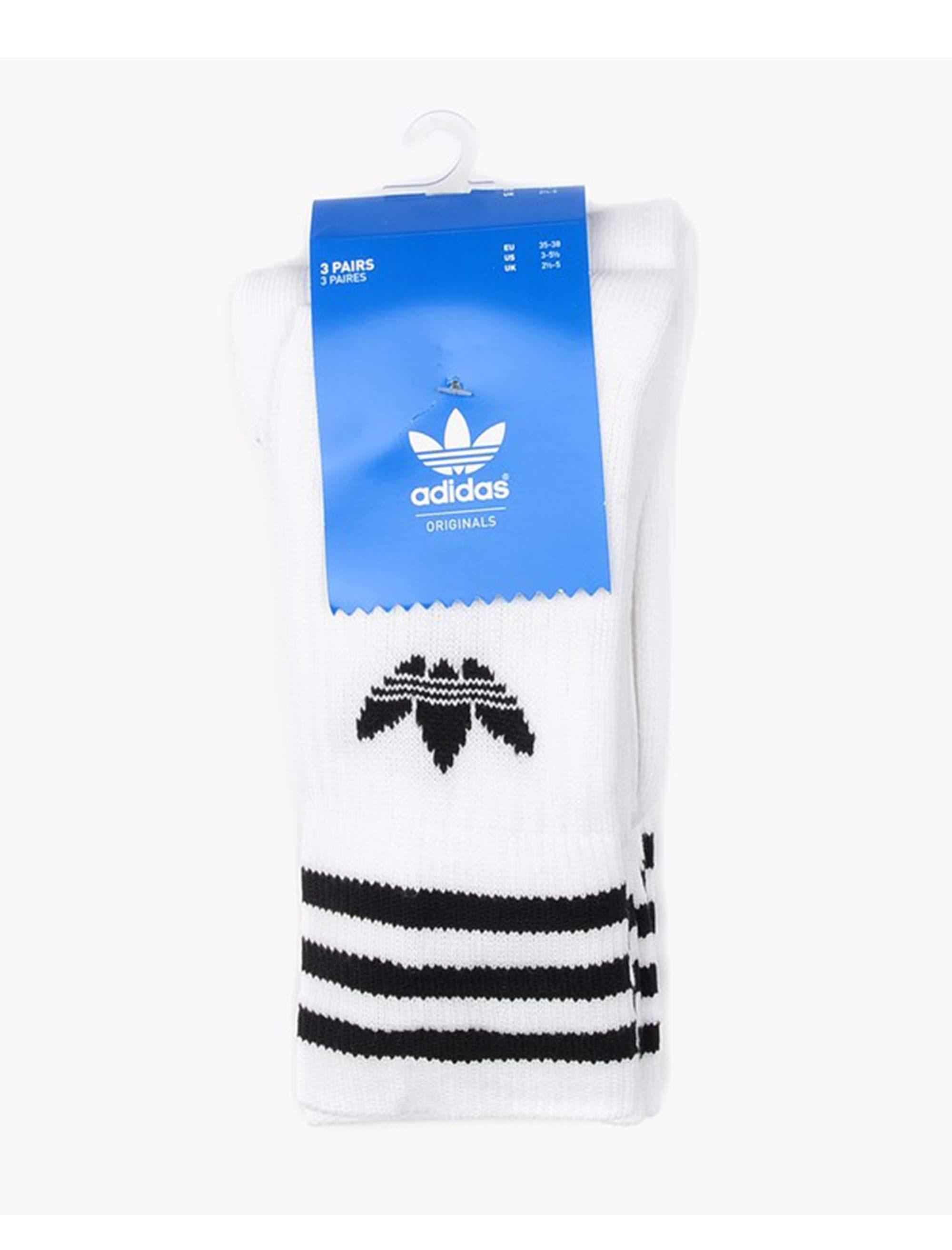 جوراب ساق بلند بسته 3 عددی