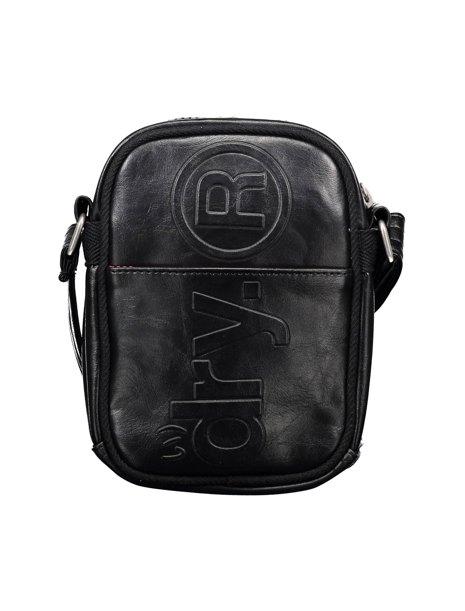 کیف دوشی روزمره بزرگسال - سوپردرای - Black - 1