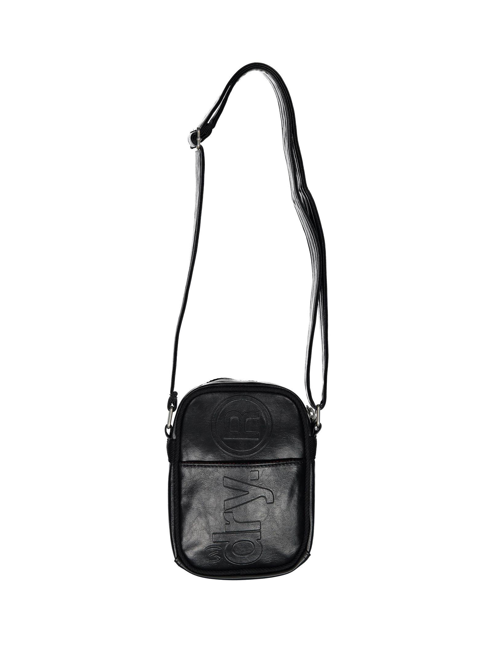کیف دوشی روزمره بزرگسال - سوپردرای - Black - 2
