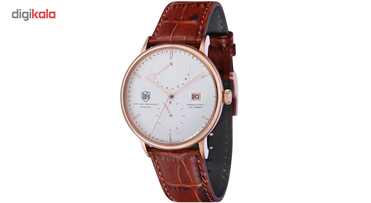 ساعت مچی عقربه ای مردانه دوفا مدل DF-9010-04