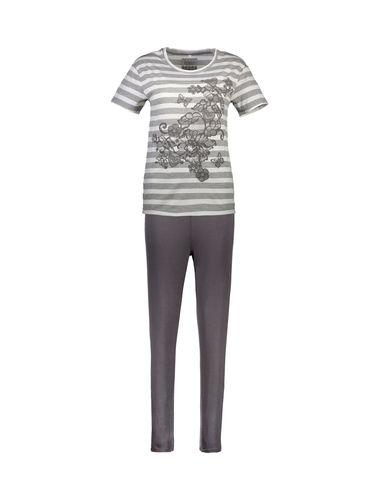 تی شرت و شلوار راحتی زنانه