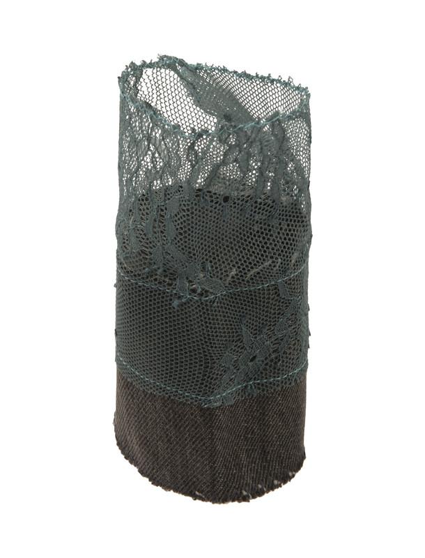 دستبند دست ساز جین زنانه - مهران رفیعیان سایز L