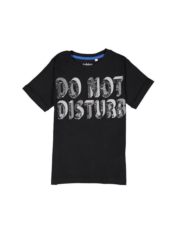 تی شرت و شلوار راحتی نخی پسرانه - بلوزو