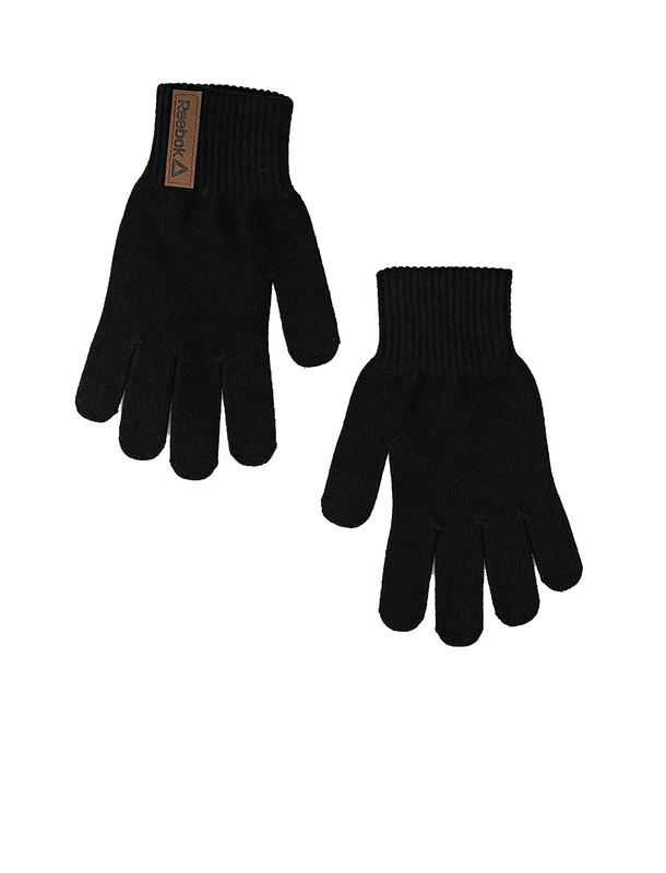 دستکش بافتنی زنانه - ریباک
