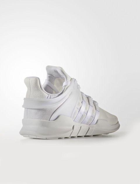 کفش راحتی زنانه آدیداس مدل EQT Support ADV - سفيد - 3