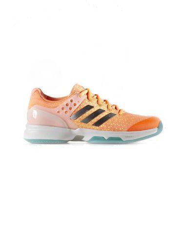 کفش تنیس بندی زنانهadiZero Ubersonic 2