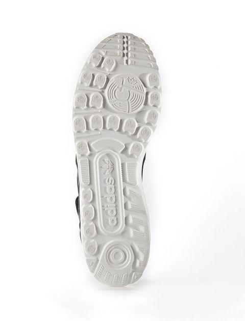 کفش راحتی زنانه آدیداس مدل BB3083 - مشکي - 3