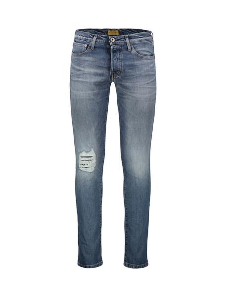 شلوار جین مردانه جک اند جونز مدل 12122609