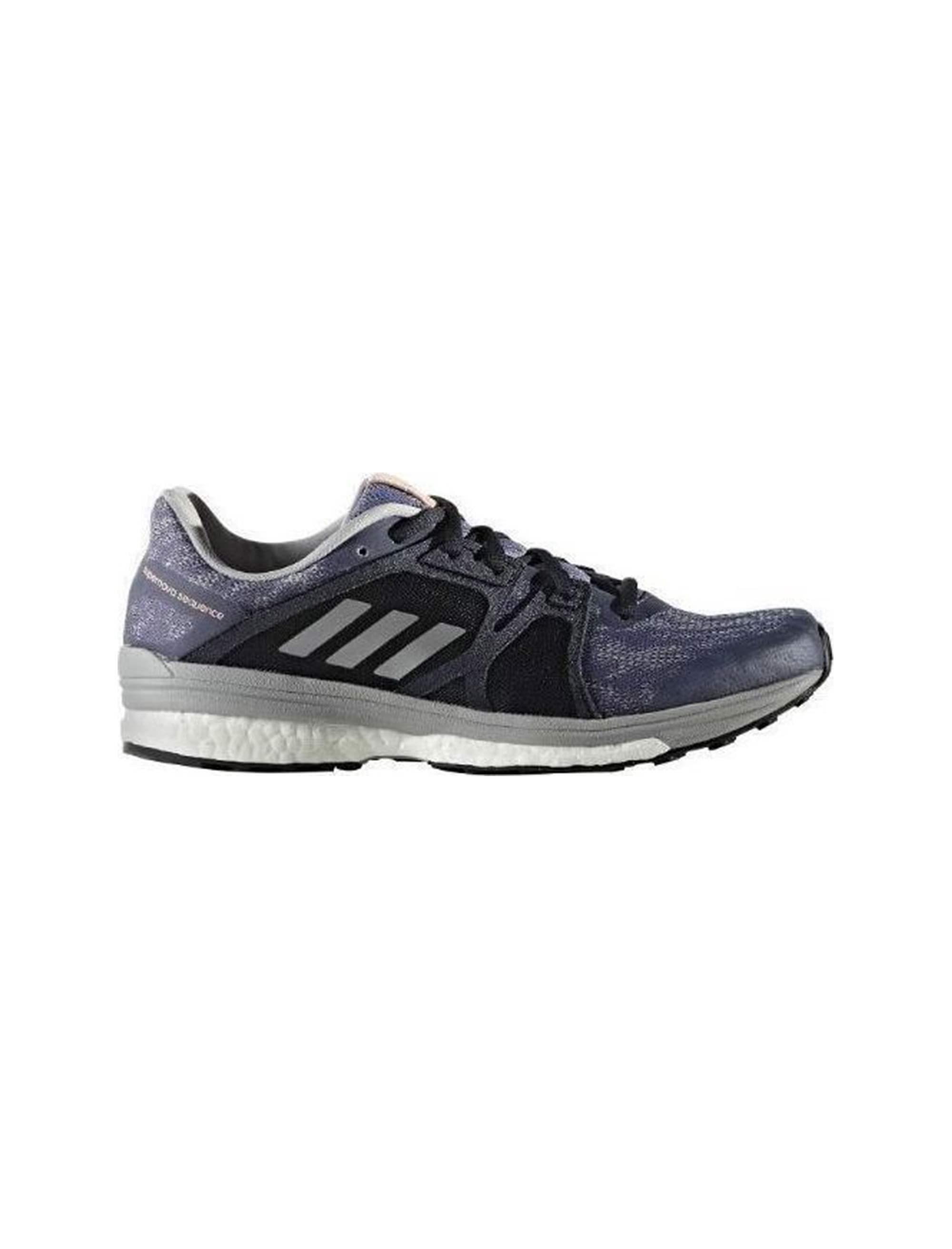 کفش دویدن بندی زنانه SUPERNOVA SEQUENCE 9 - آدیداس