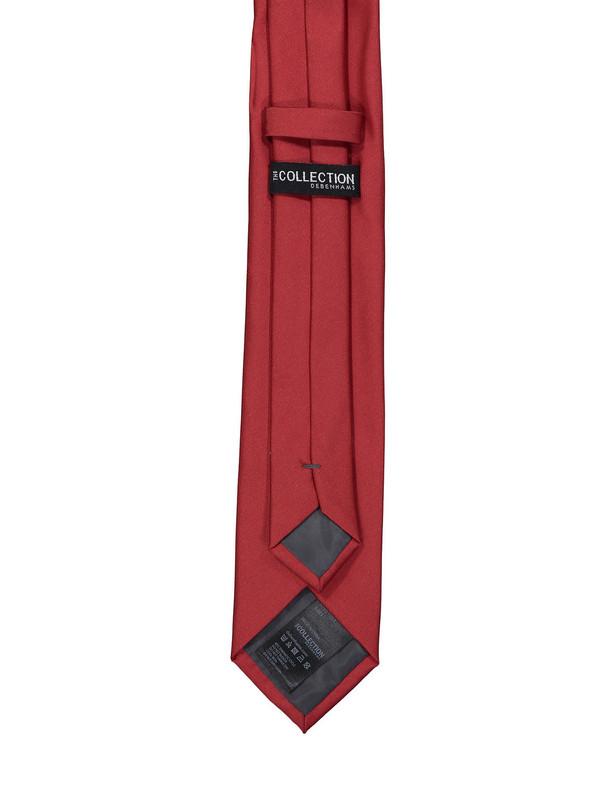 کراوات ساده مردانه