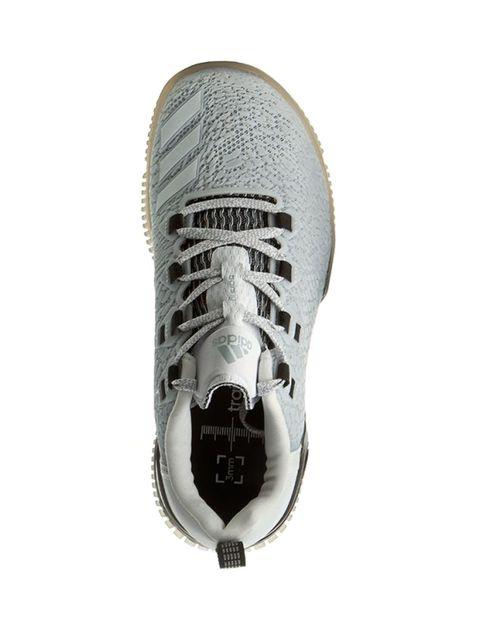 کفش مخصوص تمرین زنانه آدیداس مدل CrazyPower - طوسي - 2