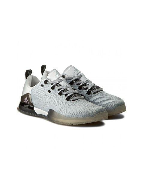 کفش مخصوص تمرین زنانه آدیداس مدل CrazyPower - طوسي - 4