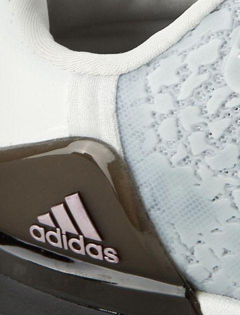 کفش مخصوص تمرین زنانه آدیداس مدل CrazyPower - طوسي - 5