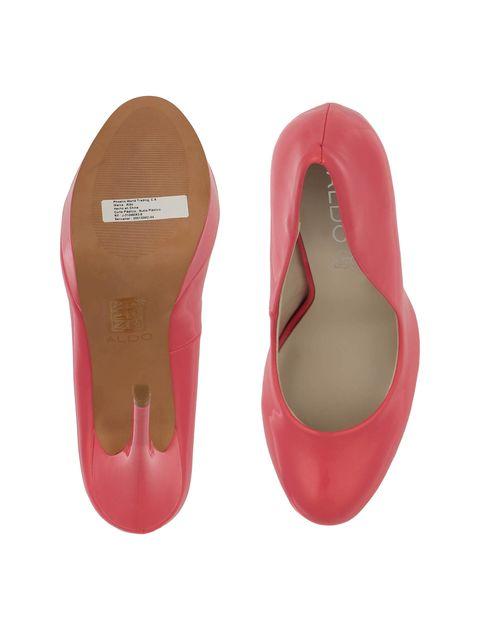 کفش پاشنه بلند زنانه - مرجاني - 2