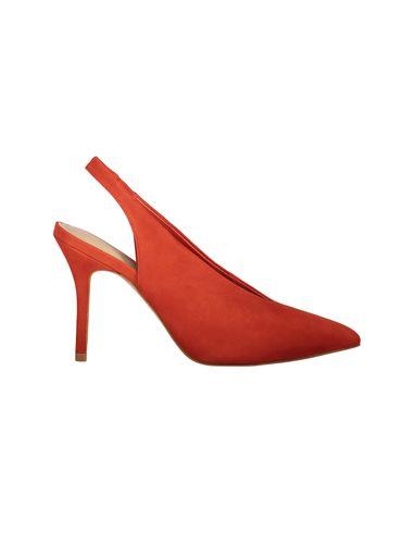 کفش نبوک پاشنه بلند زنانه - آلدو