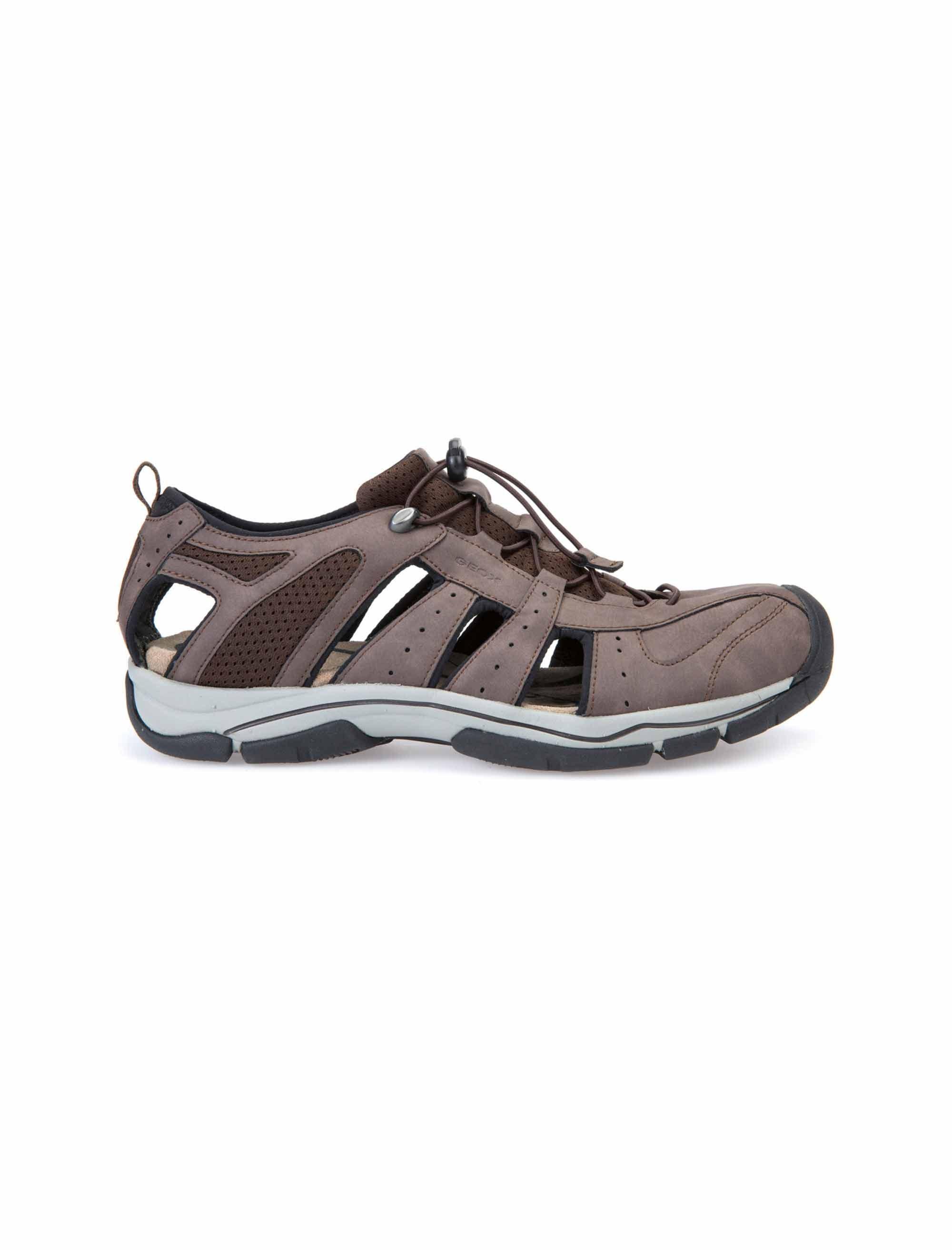 قیمت کفش پیاده روی بندی مردانه - جی اوکس