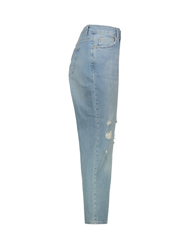 شلوار زنانه ال سی وایکیکی مدل 7Y9972A8
