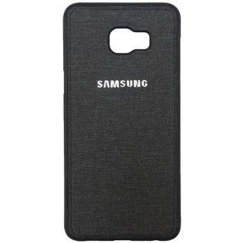 کاور ژله ای طرح پارچه مناسب برای گوشی موبایل سامسونگ C5 Pro