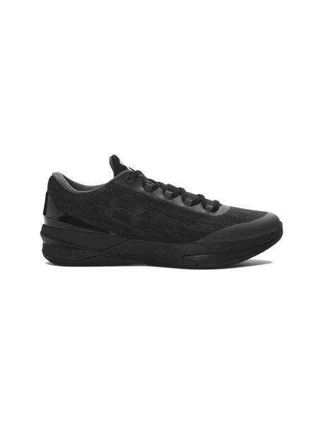 کفش بسکتبال بندی مردانه - مشکي - 1