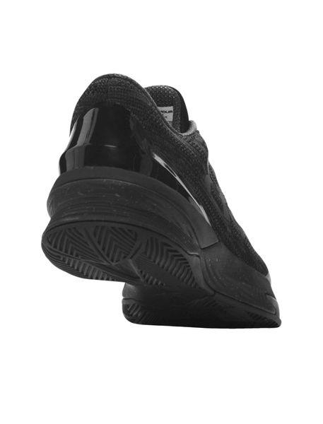 کفش بسکتبال بندی مردانه - مشکي - 3