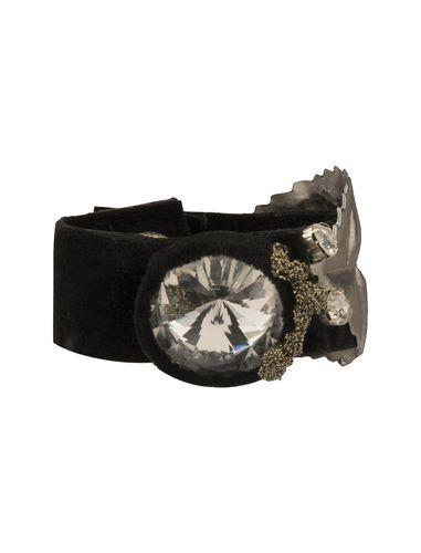 دستبند مخمل دست ساز زنانه