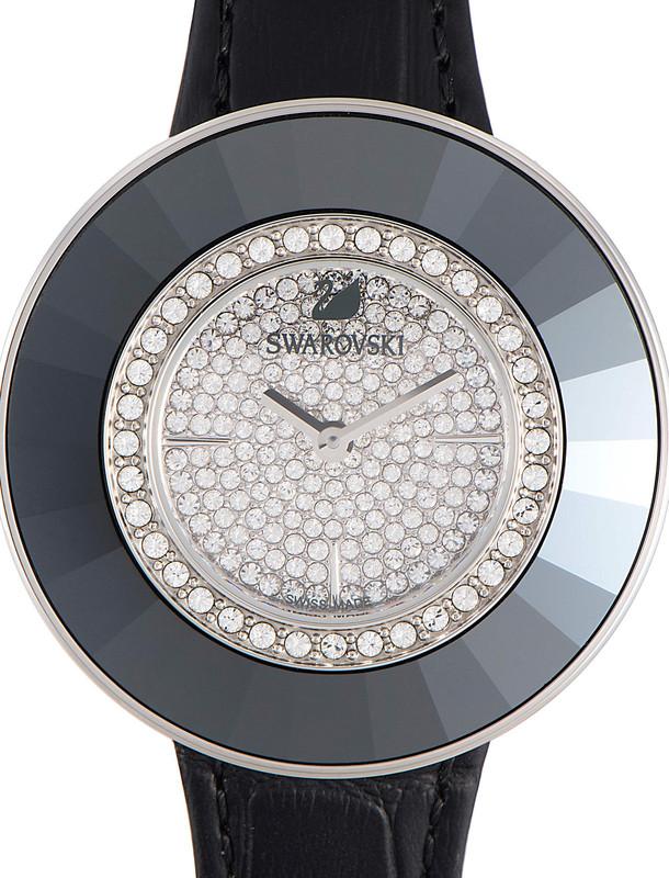 ساعت مچی عقربه ای زنانه - سواروسکی