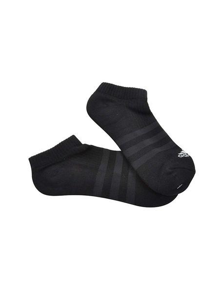 جوراب ساق کوتاه بزرگسال Liner Cushion 3S - مشکي - 2