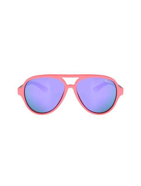 عینک آفتابی خلبانی بچگانه