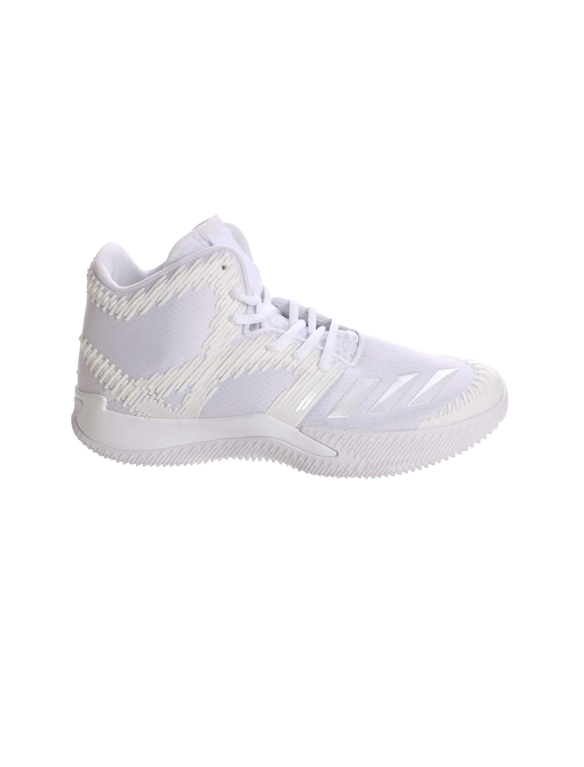قیمت کفش بسکتبال بندی مردانه SPG - آدیداس
