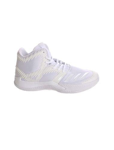 کفش بسکتبال بندی مردانه SPG - آدیداس