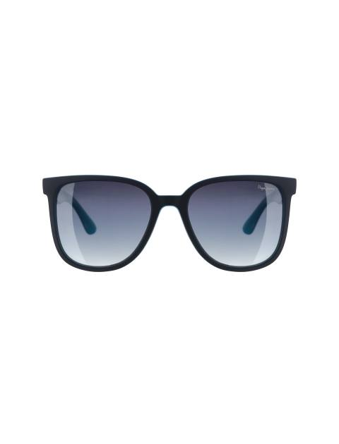 عینک آفتابی ویفرر زنانه - سرمه اي - 1