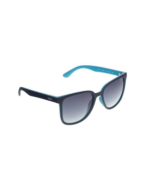 عینک آفتابی ویفرر زنانه - سرمه اي - 2